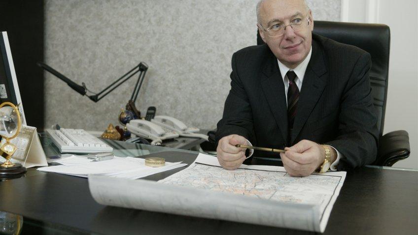 ВПетербурге заочно арестовали банкира, который таится вАвстрии